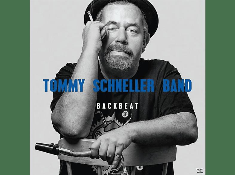 Tommy Schneller Band - Backbeat [CD]