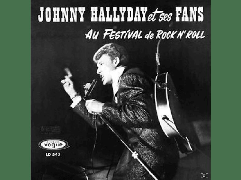 Johnny Hallyday - LP No.2 [CD]