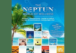 VARIOUS - The Neptun World Of Wellness  - (CD)