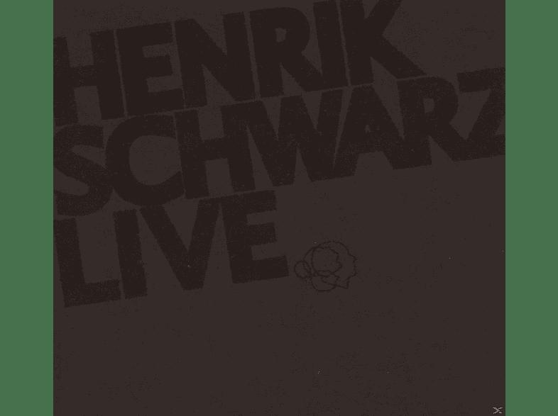 Henrik Schwarz, VARIOUS - Henrik Schwarz Live [CD]
