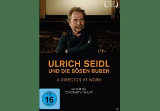 Ulrich Seidl Und Die Bösen Buben DVD