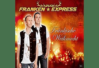 Duo Franken Express - Fränkische Weihnacht  - (5 Zoll Single CD (2-Track))