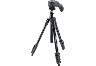 MANFROTTO Compact Action Black - (MKCOMPACTACN-BK)
