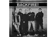 Backfire - Where We Belong [Vinyl]