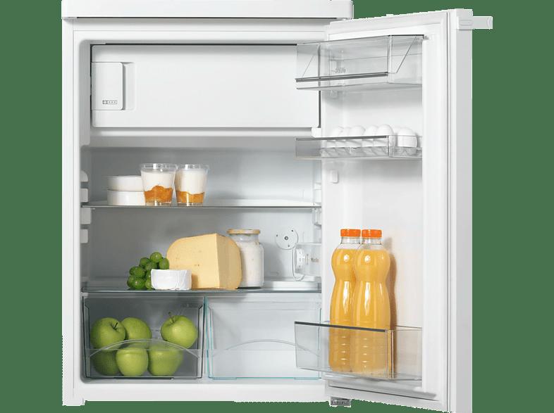 MIELE K 12024 S-3 Kühlschrank E, 850 mm hoch, Weiss