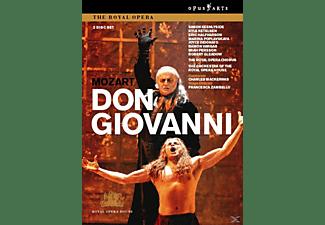 VARIOUS, Royal Opera Chorus, Orchestra Of The Royal Opera House - Don Giovanni  - (DVD)