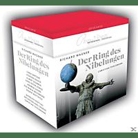 Christian & Bayreuther Festspiele Thielemann - DER RING DES NIBELUNGEN [CD]