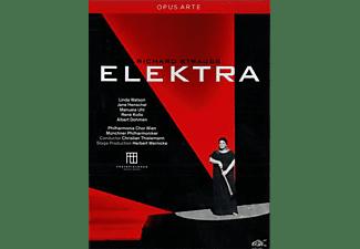 Thielemann/Watson/Henschel - Richard Strauss - Elektra  - (DVD)