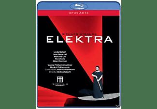 Thielemann/Watson/Henschel - Elektra  - (Blu-ray)