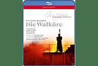 Thielemann/Botha/Dohmen/Haller - Die Walküre [Blu-ray]