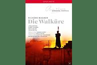 VARIOUS, Thielemann/Botha/Dohmen/Haller - Die Walküre [DVD]