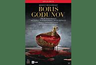 Gianandrea /ot Regio Di Torino Noseda - Boris Godunov [DVD]