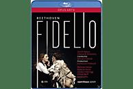 Haitink/Diener/Sacca/Trattnigg - Fidelio [Blu-ray]