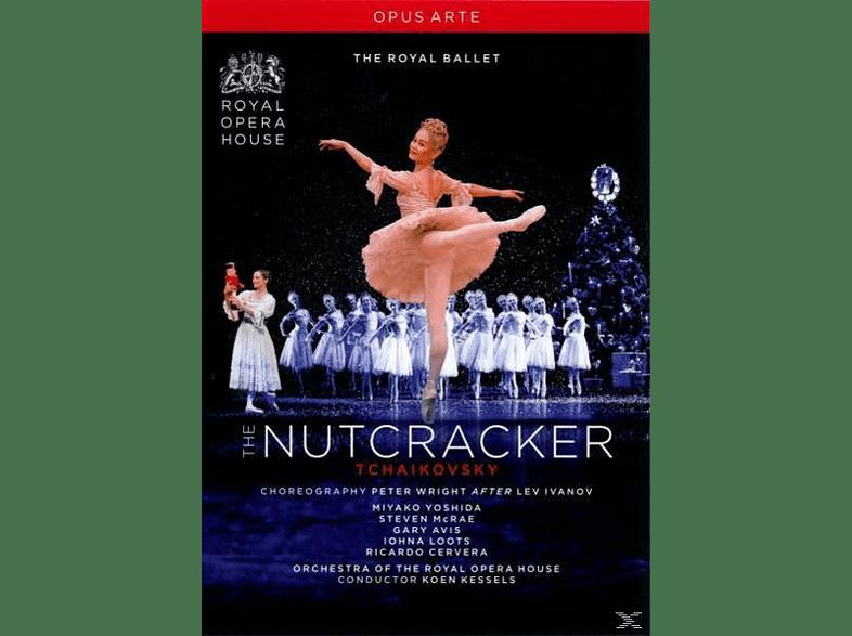Royal Ballet London - Der Nussknacker [DVD]