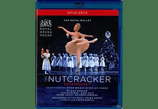 YOSHIDA/CERVERA/ROYAL OPERA HOUSE, Kessels/The Royal Ballet - Der Nussknacker  - (Blu-ray)