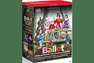 VARIOUS - Ballette Für Kinder [DVD]