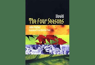 Fischer Julia - Vivaldi - The Four Seasons (Bbc)  - (DVD)