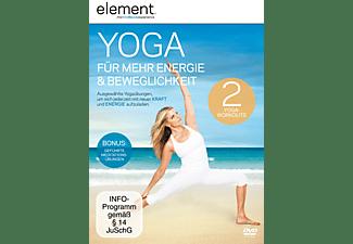 Element - Yoga für mehr Energie & Beweglichkeit DVD