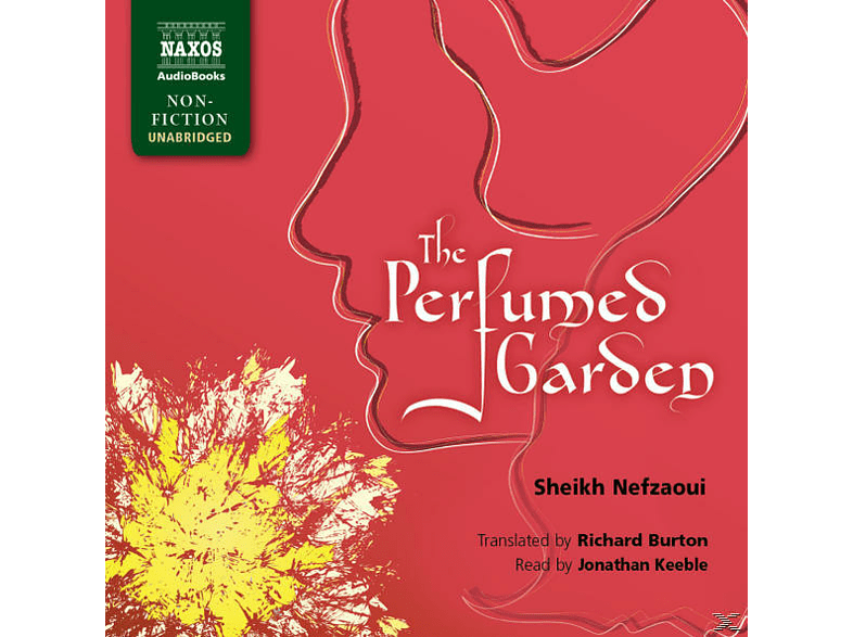 Jonathan Keeble - The Perfumed Garden - (CD)