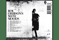 Roy Orbison - Roy Orbison's Many Moods (2015 Remastered) [CD]