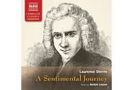 Anton Lesser - A Sentimental Journey - (CD)