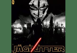 Ansa - Jaegiritter  - (CD)