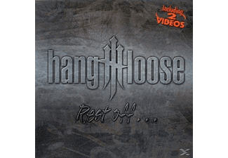 Hang Loose - Rest off...  - (CD)