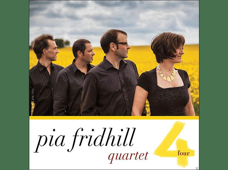 Pia Fridhill Quartet - Four [CD]