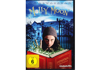 Molly Moon DVD
