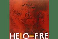 Hello=fire - Hello=Fire [CD]