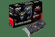 ASUS STRIX-R7370-DC2OC-2GD5-GAMING  (AMD, Grafikkarte)