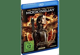 Die Tribute von Panem - Mockingjay Teil 1 Blu-ray
