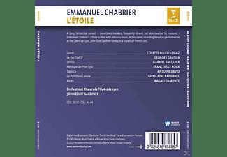 John Eliot Gardiner - L'etoile  - (CD)