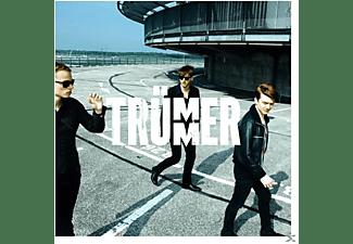 Trummer - Trümmer  - (LP + Bonus-CD)