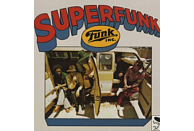 FUNK INC. - Superfunk [Vinyl]