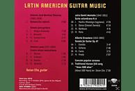 Deion Cho - Latin American Guitar Music [CD]