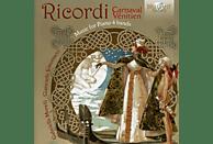 Gabriella Morelli, Giancarlo Simonacci - Le Livres Des Serenades [CD]
