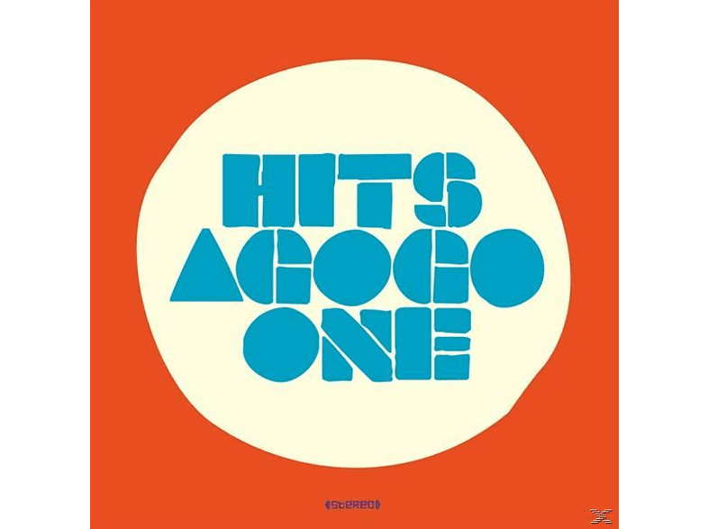 VARIOUS - Hits Agogo One [CD]