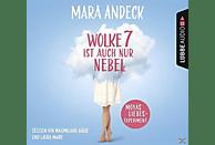 Mara Andeck - Wolke 7 ist auch nur Nebel - (CD)