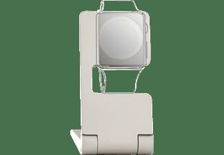 ULTRON WStand 2, Halterung, Apple, Silber