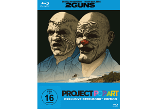 2 Guns (Steel-Edition/MSD exclusive) Blu-ray
