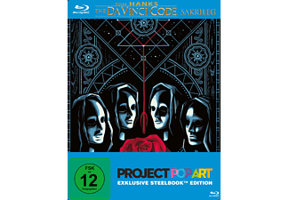 The Da Vinci Code - Sakrileg (Steelbook) [Blu-ray]