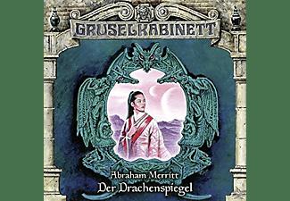 Gruselkabinett-Folge 110 - Gruselkabinett 110: Der Drachenspiegel  - (CD)