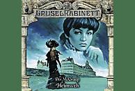 Gruselkabinett-Folge 109 - Heimweh - (CD)