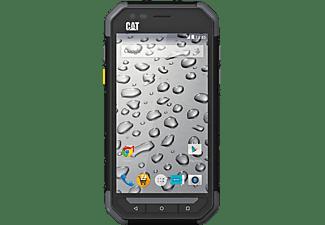 CATERPILLAR CAT S30 8 GB Schwarz Dual SIM