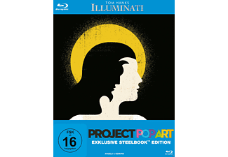 Illuminati (Steelbook) [Blu-ray]