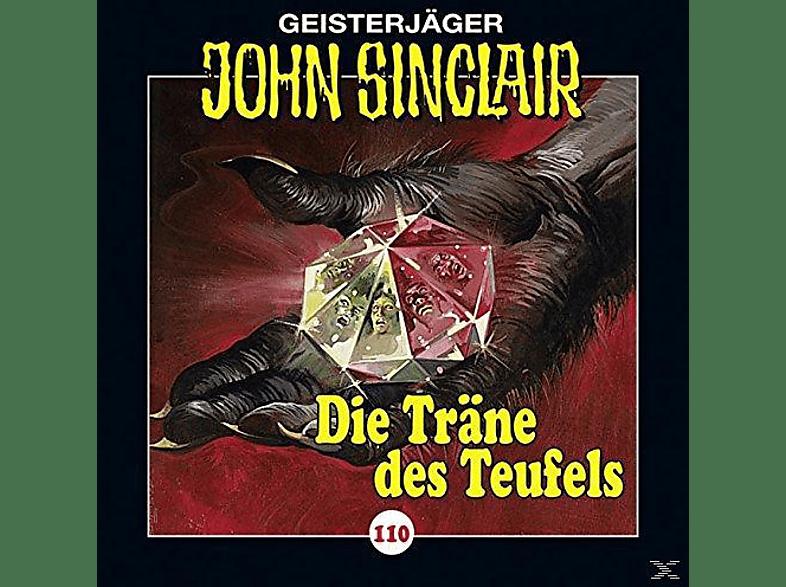 John Sinclair-Folge 110 - Die Träne Des Teufels - (CD)
