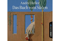 André Heller - Das Buch vom Süden - (CD)