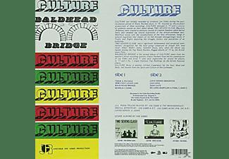 Culture - Baldhead Bridge  - (Vinyl)