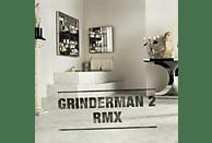 Grinderman - Grinderman 2 Rmx (Vinyl+Cd) [Vinyl]